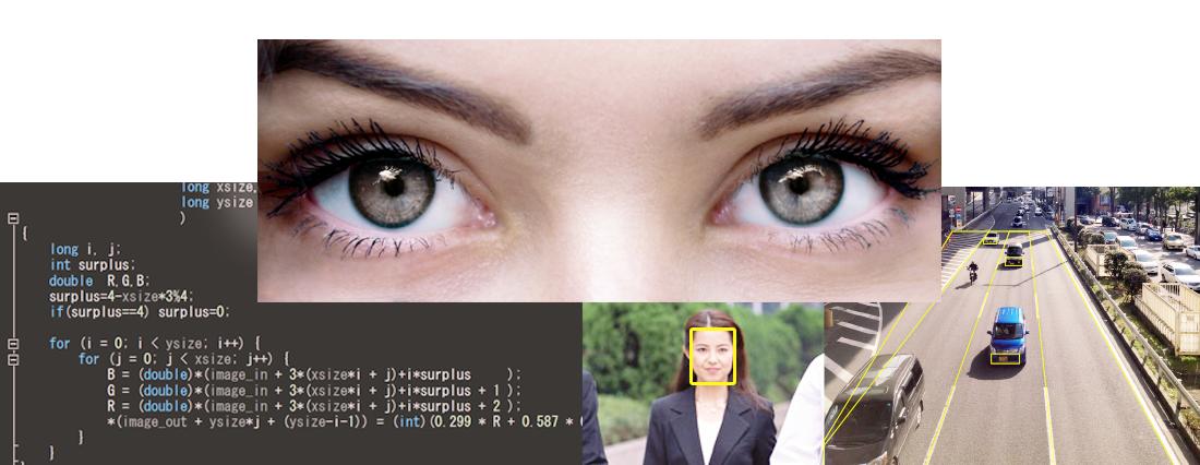 蟻塔 画像処理システム開発 Webシステム開発 教育研修