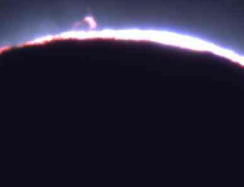 宇宙観測・日食観測・星座観測に4K動画非圧縮リアルタイムレコーダーで美しい映像を撮れます!!