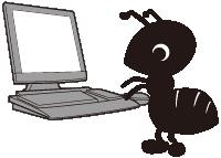 蟻塔 業務サポート